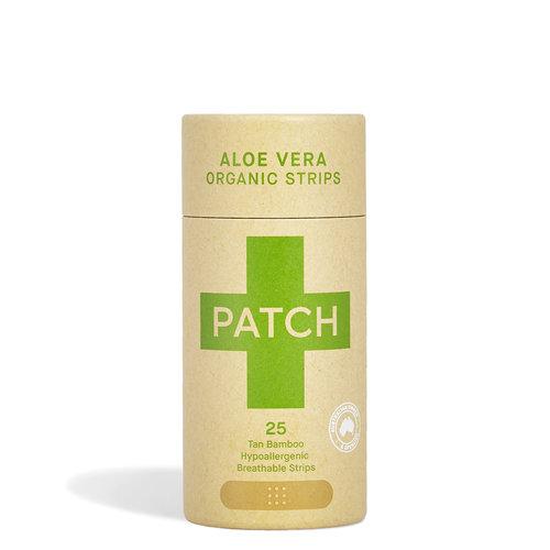 Patch Bamboe Pleisters - Aloe Vera
