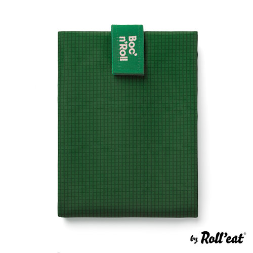 Roll'Eat Boc'n'Roll Foodwrap - Active Green