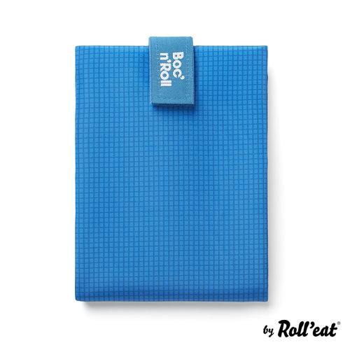 Roll'Eat Boc'n'Roll Foodwrap - Active Blue
