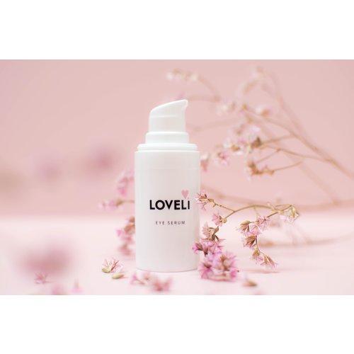 Loveli Eye Serum (15ml)