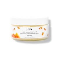 Body Scrub - Honey Almond