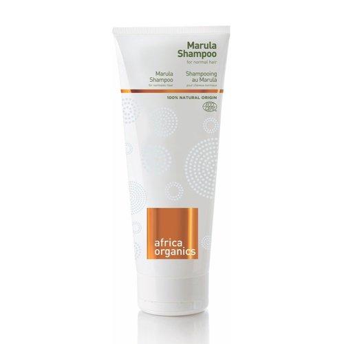Africa Organics Marula Shampoo (Normal Hair)