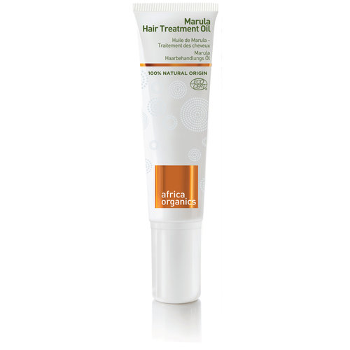 Africa Organics Marula Treatment Oil (Dry & Damaged Hair)