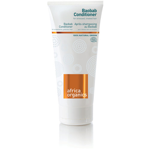 Africa Organics Baobab Conditioner (Dry - Damaged Hair)