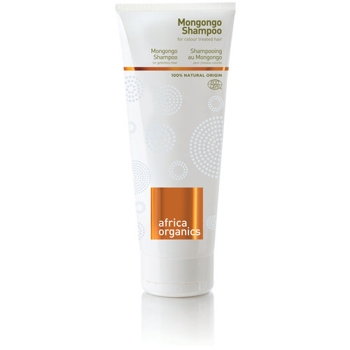 Africa Organics Mongongo Shampoo (Gekleurd Haar)
