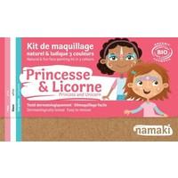 Natuurlijke Schmink - Princess Unicorn (3 Kleuren)