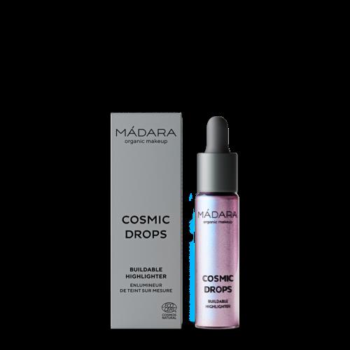 Madara Cosmic Drops Highlighter - #4 Aurora Borealis
