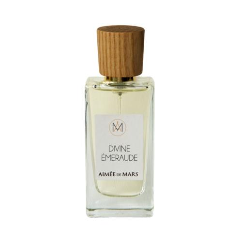 Aimee de Mars Natural Perfume – Divine Emeraude (30ml)