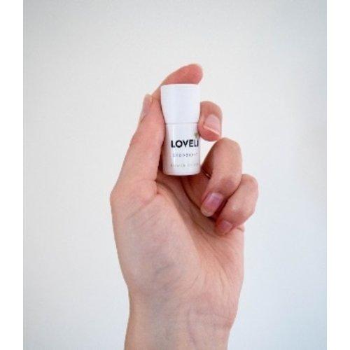 Loveli Deodorant Zonder Aluminium - Power of Zen Mini