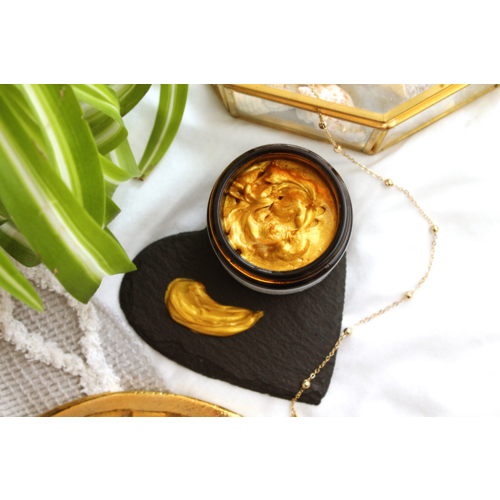 Evolve Beauty Bio Retinol Gold Mask (30ml)  - Travel Size