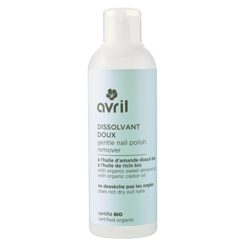 Avril Gentle Nail Polish Remover