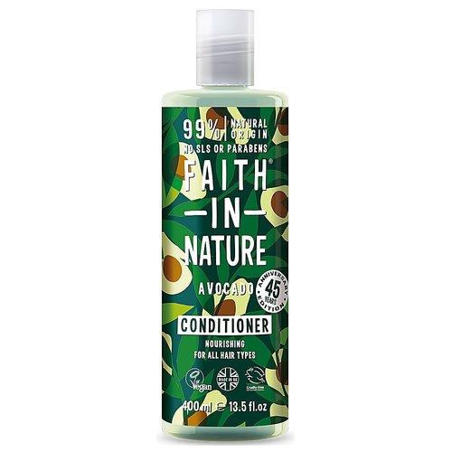 Faith In Nature Conditioner Avocado (400ml)