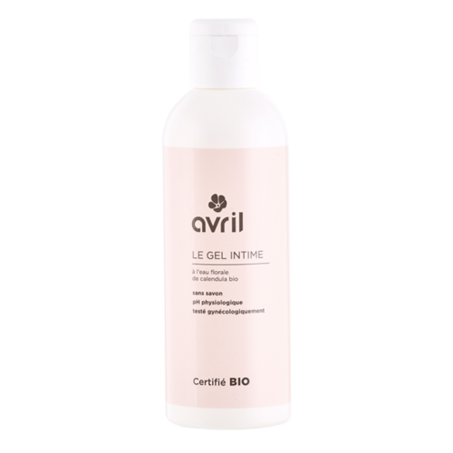 Avril Intimate Gel Certified Organic