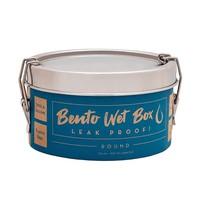 Bento Wet Box - Rond Lekvrij