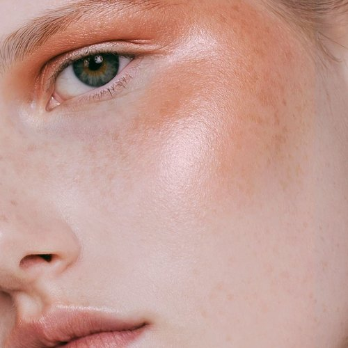 Madara Guilty Shades Eye & Cheek Multi-Shadow - 64 Heat