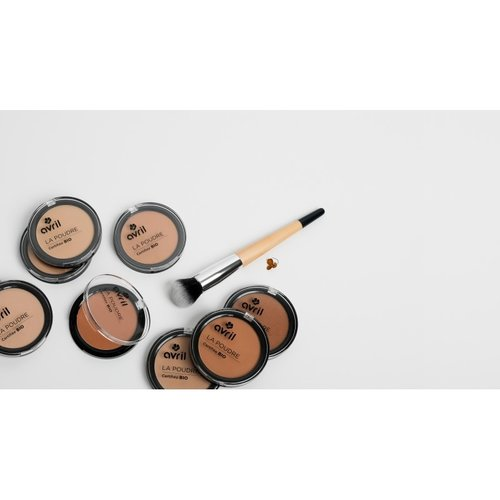 Avril Good-Looking & Contouring Powder - Claire