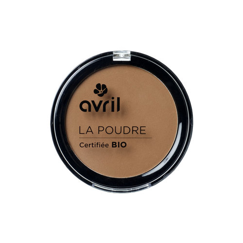 Avril Good-Looking & Contouring Powder - Medium