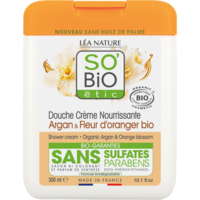 Shower Cream - Orange Blossom Argan