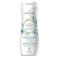 Super Leaves Shampoo - Nourishing & Strengthening
