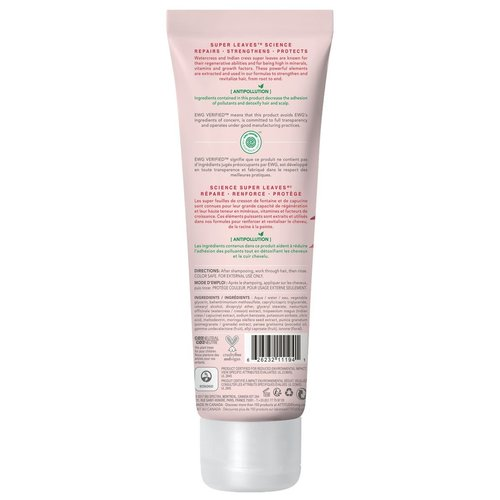 Attitude Super Leaves Conditioner - Color Protection 240ml