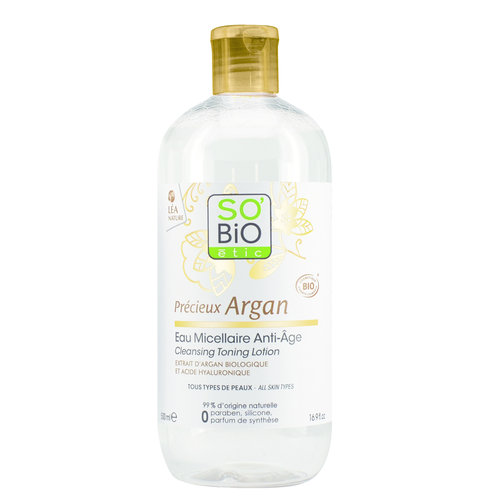 So'Bio Étic Anti-Aging Micellar Water