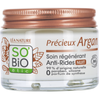 Anti Wrinkle Regenerating Night Cream