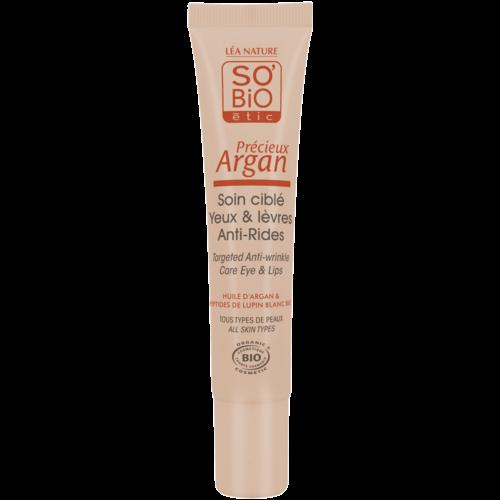 So'Bio Étic Anti Wrinkle Eye & Lip Treatment