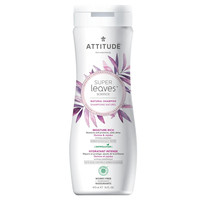 Super Leaves Shampoo - Moisture Rich