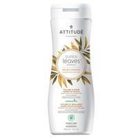 Super Leaves Shampoo - Volume & Shine