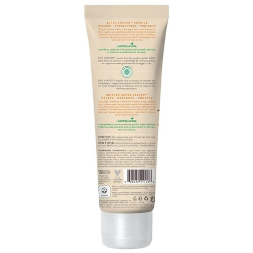 Attitude Super Leaves Conditioner - Volume & Shine 240ml
