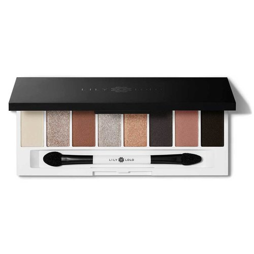 Lily Lolo Eye Palette - Pedal To The Metal