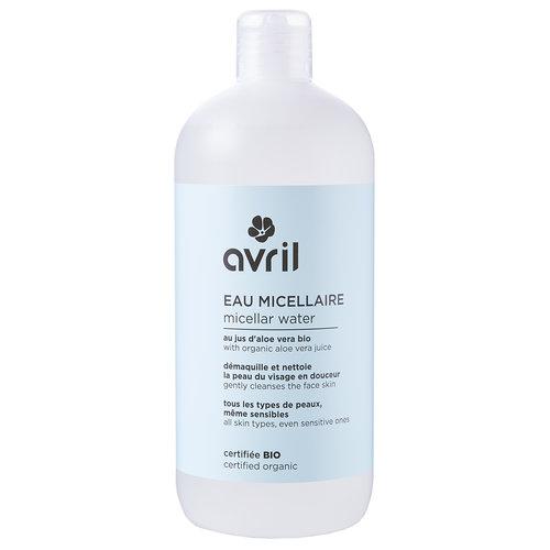 Avril Micellar Water