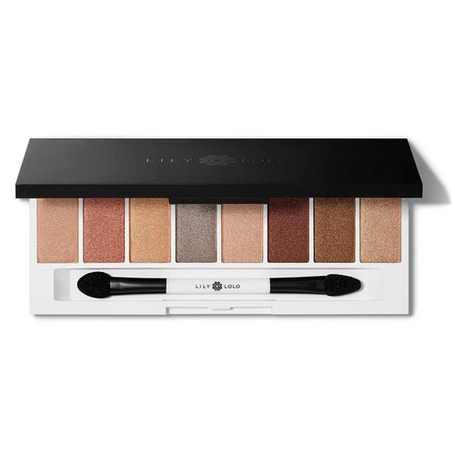Lily Lolo Eye Shadow Palette - Bronze Age