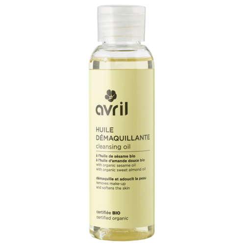 Avril Make Up Remover Cleansing Oil