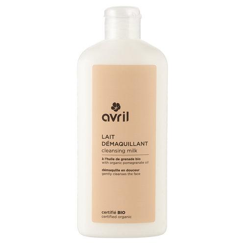 Avril Cleansing Milk