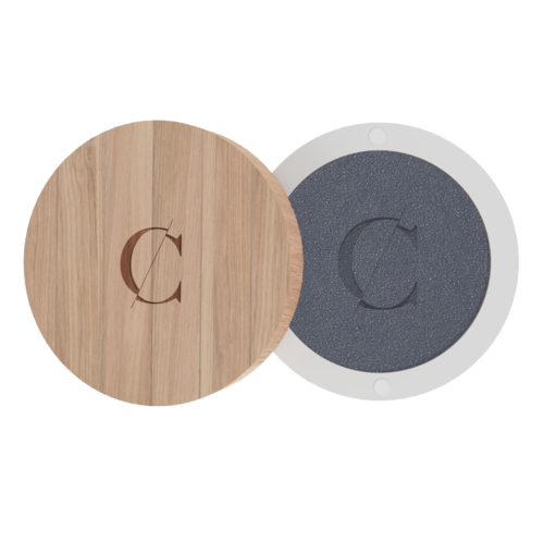 Couleur Caramel Oogschaduw 049 - Anthracite Grey Parelmoer