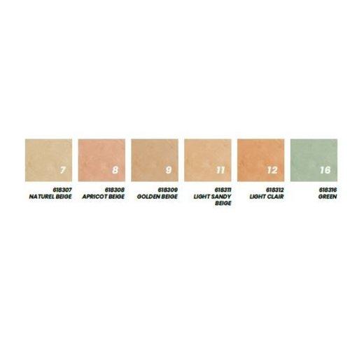 Couleur Caramel Concealer Corrector 16 - Rode Vlekken - Couperose