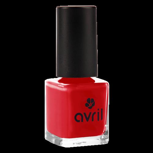 Avril Vegan Nagellak - Rouge Passion