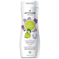 Little Leaves 2-in-1 Shampoo - Vanilla Pear