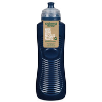 Renew Drinkfles Gripper 800ml - Donkerblauw
