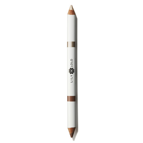 Lily Lolo Brow Duo Pencil