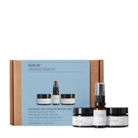 Discovery Box - Skincare Bestsellers