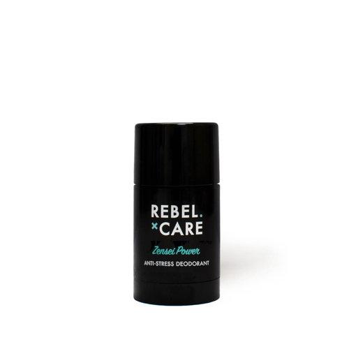 Loveli Deodorant Voor Mannen Zonder Aluminium Rebel Care  - Zensei Power (30ml)