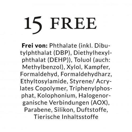 Kia Charlotta Vegan Nagellak 15 Free - Successful (5ml)