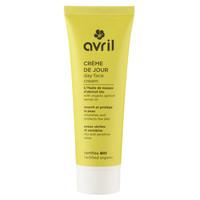 Face Cream Day Dry & Sensitive Skin