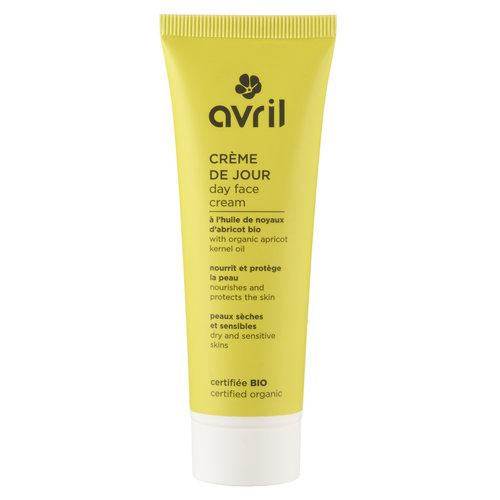 Avril Face Cream Day Dry & Sensitive Skin