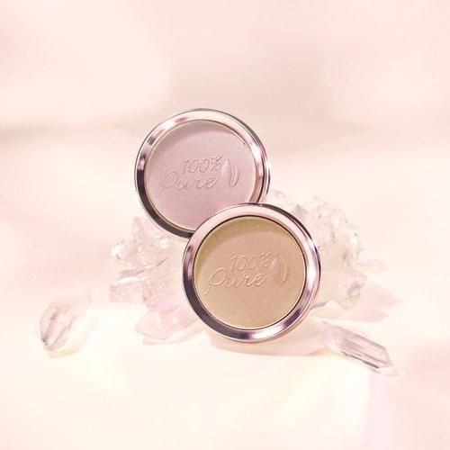 100% Pure Gemmed Luminizer - Moonstone Glow