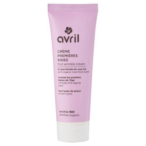 Avril First Wrinkles Cream 50ml