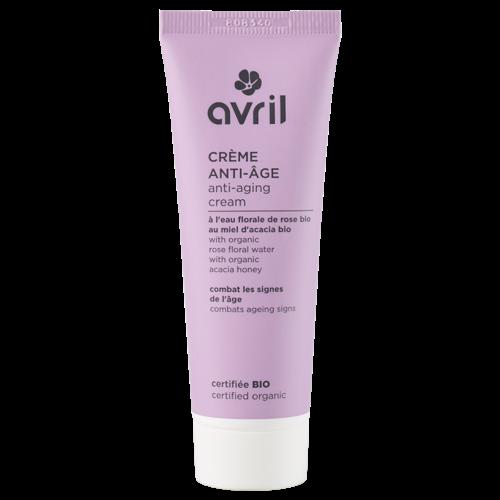 Avril Anti-Aging Cream 50ml