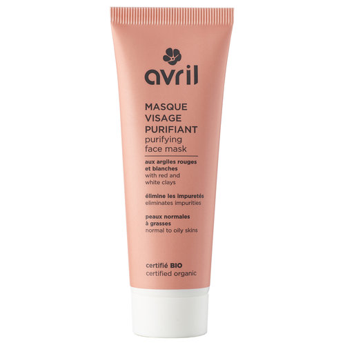 Avril Purifying Face Mask (50ml)